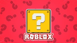 Roblox Lucky Block Simulator