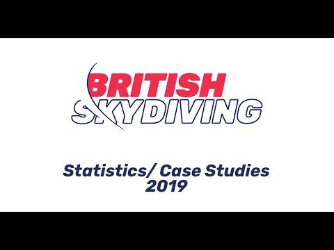 Jeff Montgomery & Noel Purcell   Statistics, Case Studies 2019