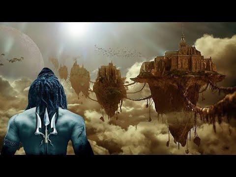 शिव मंदिर जिसे देख वैज्ञानिक भी हैं हैरान | World's Most Mysterious Shiv Temple