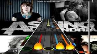 Guitar Flash Someone, Somewhere (Ben Bruce Acoustic) - Asking Alexandria 100% Expert 24,851