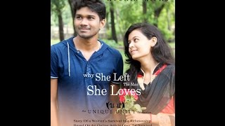 Why She Left The Man She Loves - Musical Short Film ||  By Unique Unity Ft. Rockin Rifat