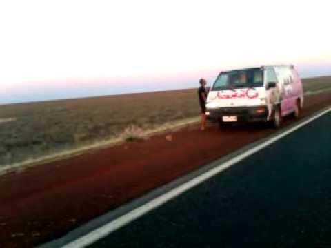 Broome to Port Hedland