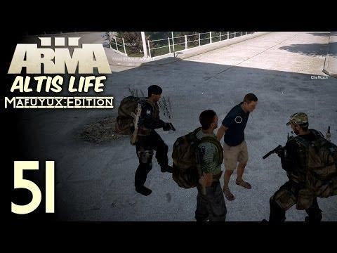 Arma 3 Altis Life | #51 | Ernste Verhandlungen [Mafuyux-Edition][Deutsch/HD]