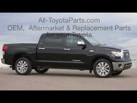 Toyota Parts | Toyota Import Parts, OEM, Aftermarket & Replacement Toyota Car Parts
