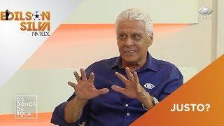 DEBATE Flamengo Merece Ganhar Mais Cotas De TV Do Que Os Outros Clubes
