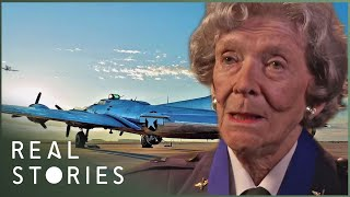 Flying Dreams: Women Airforce Pilots of WWII (Extraordinary People Documentary) | Real Stories