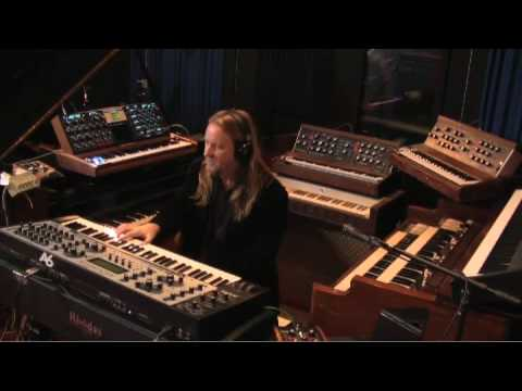 Erik Norlander - Fanfare for Absent Friends - The Galactic Collective