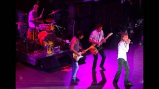 The Rolling Stones - Parachute Women - Orpheum Theatre 2002