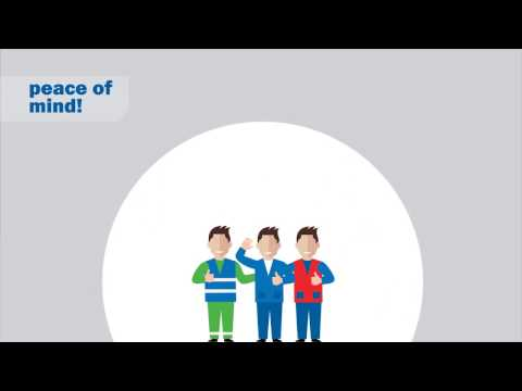 AXA Gulf' Roadside Assistance For Your Peace Of Mind