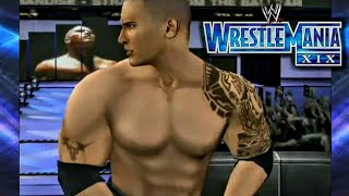 WWE WrestleMania XIX - Top 10 Entrances