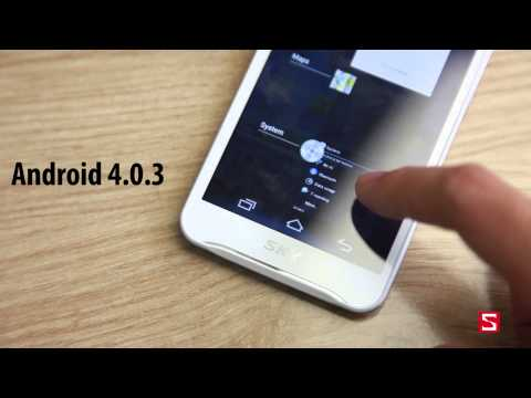 Đánh giá chi tiết Sky Vega Racer 2 A830S - CellphoneS