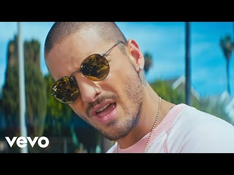 Maluma - El Perdedor (Official Music Video)