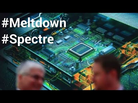 Meltdown and Spectre Effects