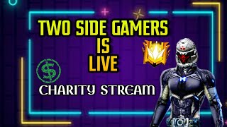 TWO-SIDE GAMERS live stream on Youtube.com