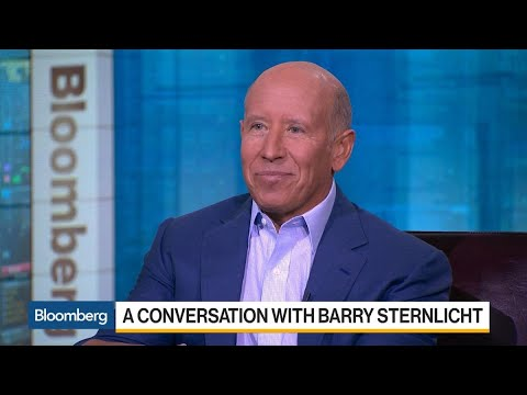 Starwood's Sternlicht on Rising Rates, Europe, Expansion
