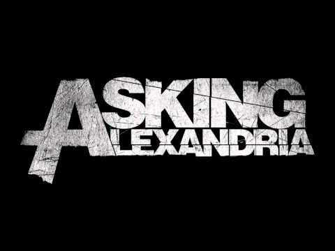 Asking Alexandria - The Final Episode(Drum Only Track)