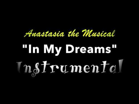 Anastasia the Musical: