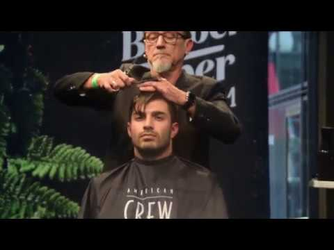 International Barber Covention 2018