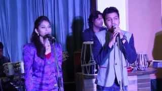 Bright Beaters: Mein Tenu Samjhawan Ki