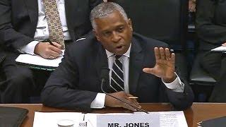 CONGRESS MEMBERS SLAM ATF DIRECTOR!!.. ATF FBI TARGET TEA PARTY MEMBER