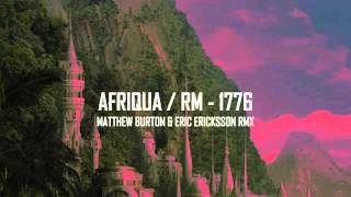 Download Afriqua - Body Without Organs (Matthew Burton Remix) MP3 song and Music Video