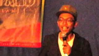 stand up comedy ence bagus terbaru ( full durasi ) 2016