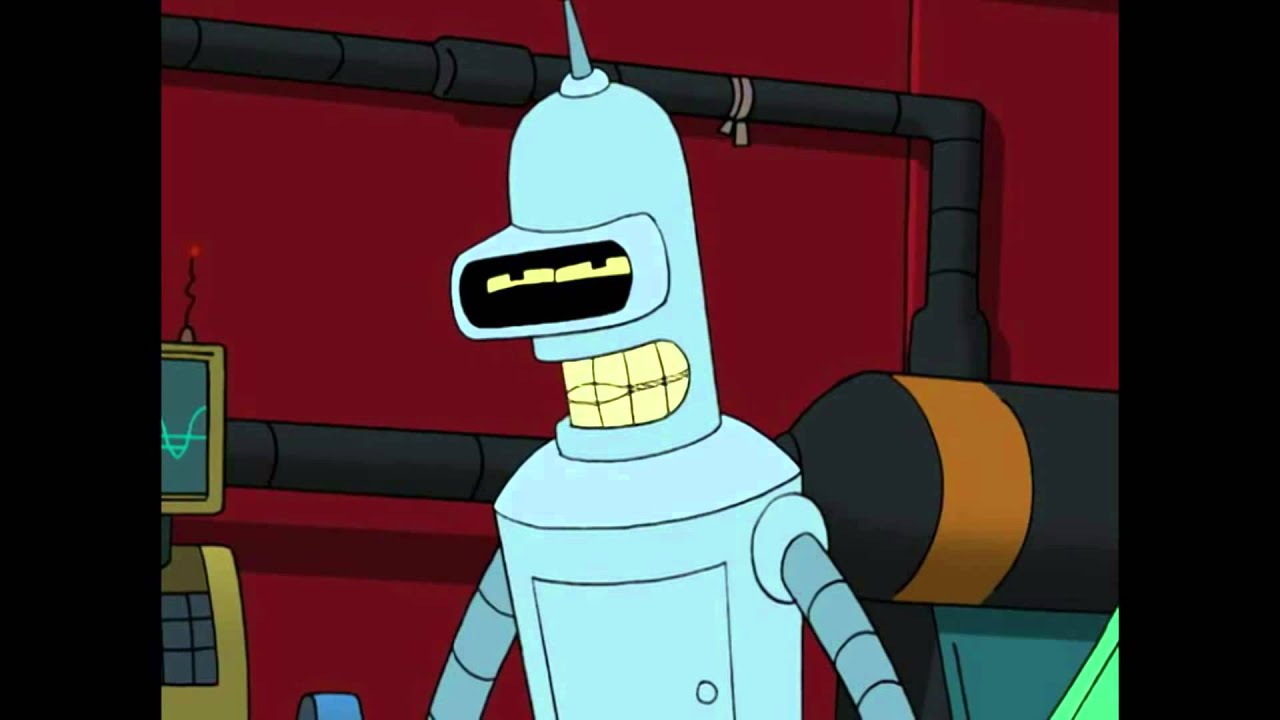 Bender Quotes Bender  I Guess If You Want Children Beaten Youtube