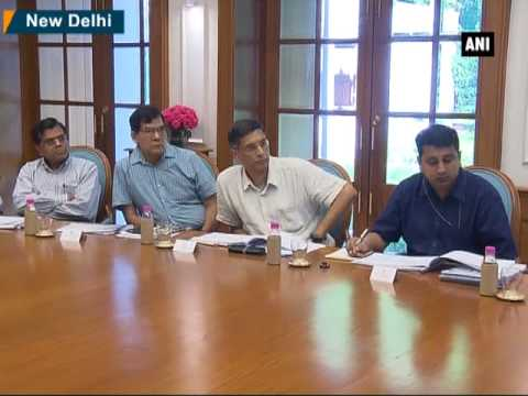 PM Modi reviews progress of UDAY, Mineral Block auctions - ANI News