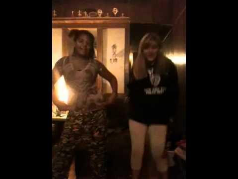 Видео, Birth control dance
