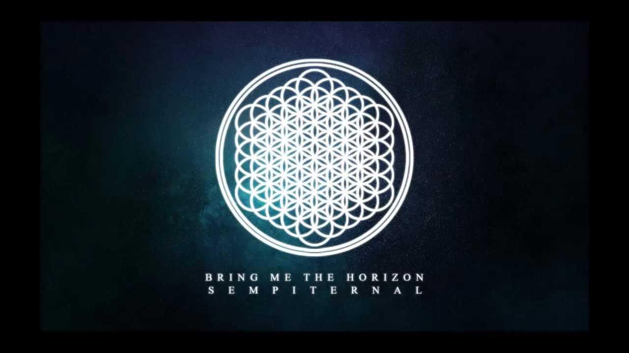 Sempiternal bring me the horizon lyrics