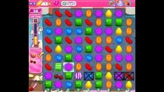Candy Crush Saga | How to pass level 42