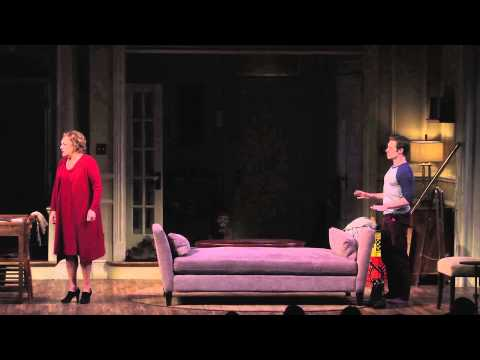 Mothers and Sons Broadway Opening Featurette