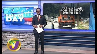 TVJ Business Day: Training Lab for Energy Workers - October 30 2019