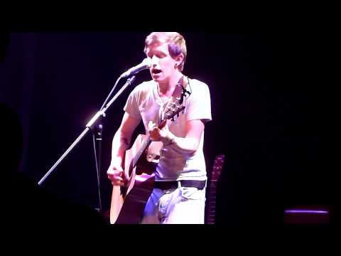 Swan Song - Lewis Carroll (Live)