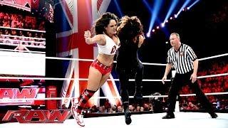Download Nikki Bella vs. Tamina Snuka: Raw, Nov. 11, 2013 Mp3 and Videos