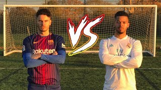 Video MESSI VS RONALDO | FAILS & BEHIND THE SCENES! 🎬 download MP3, 3GP, MP4, WEBM, AVI, FLV Juli 2018