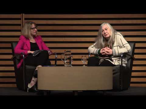 Marilynne Robinson | Appel Salon | March 14, 2018 - YouTube