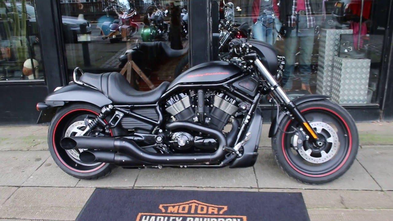 Harley Davidson 1250 Night Rod Special Vrscdx 2015: 2010 HARLEY-DAVIDSON NIGHT ROD SPECIAL V-ROD VRSCDX @ WCHD
