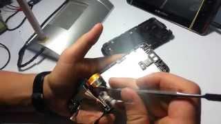 Экран HTC Desire 601 замена. Как разобрать телефон HTC?(Ссылка на товар: http://aymobile.com.ua/glavnaya/manufacturer/zte/zapchasti-dlya-mobilnikh/tachskriny-sensornye-ekrany.html?format=html&filter_product= ..., 2015-01-15T10:57:59.000Z)