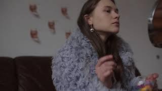 Luda Nikishina + Masha Yankovskaya