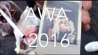 ♥︎ Anime Weekend Atlanta 2016 ♥︎