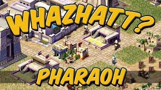 Whazhatt? - Pharaoh and Cleopatra