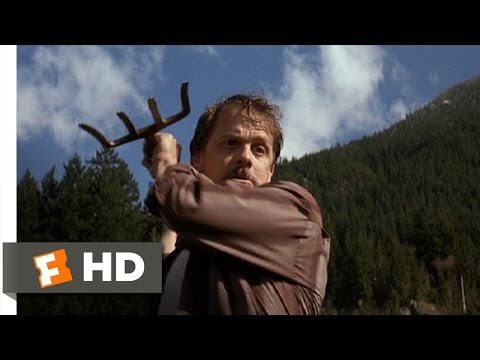 Andre (5/9) Movie CLIP - Andre in Danger (1994) HD