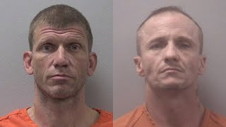 Two suspects arrested in Harbison Walmart arson