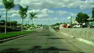 Rodeo Durango Carretera Panamericana