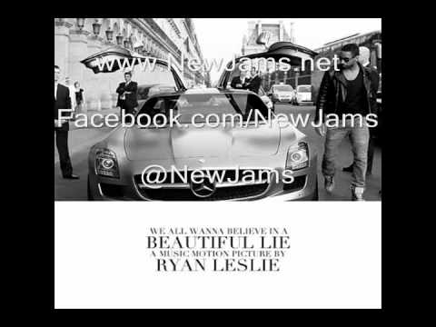 Ryan Leslie - Beautiful Lie (Final) Feat. Fabolous [NEW MUSIC 2012]