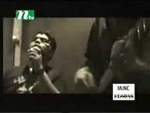 Artcell _ Dhushor Shomoy [Studio Version] (Uncertain Time) - Bangladeshi Band