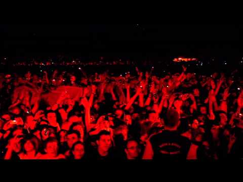 Linkin Park --- Shadow Of The Day (Road to Revolution 2008) HD