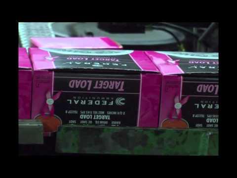 Federal® Ammunition Introduces Pink Top Gun® Shotshells