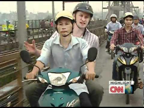 CNNGo TV Hanoi - Sneak Peak